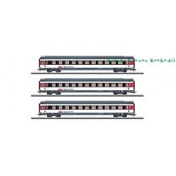 Marklin 42160 SBB wagonset