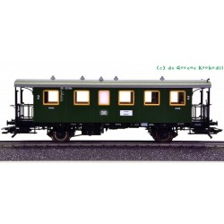 Marklin 4301 DB wagon