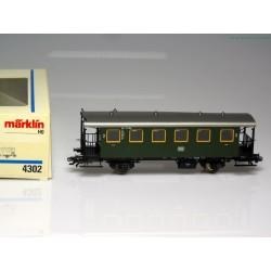 Marklin 4302 DB wagon