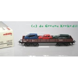 Marklin 44732 wagon