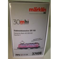 Marklin 37408 locomotief