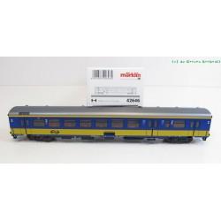 Marklin 42646 NS wagon