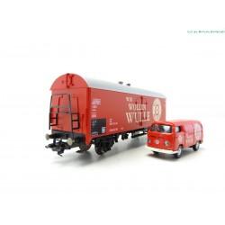 Marklin 94503 wagonset