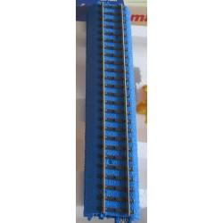 Marklin 24188 blauwe C-rails