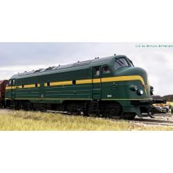 Marklin 39678 locomotief