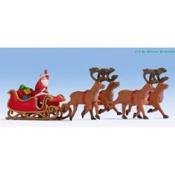 Noch 15924 Kerstman met...
