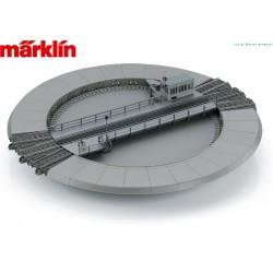 Marklin 74861 draaischijf...