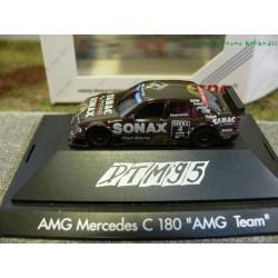 Herpa 036436 DTM AMG...