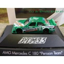 Herpa 036580 DTM AMG...
