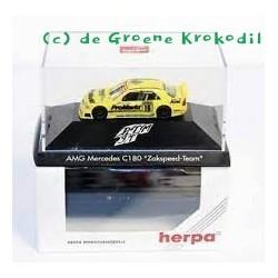 Herpa 036146 DTM AMG...