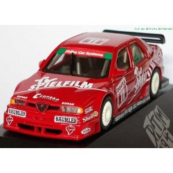 Herpa 036108 DTM Alfa Romeo...