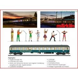Marklin 43868 DISCO wagon...