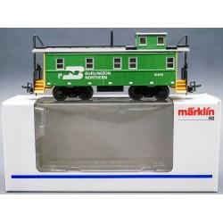 Marklin 4775 Amerikaanse...