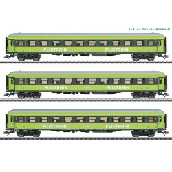 Marklin 42955 wagonset...