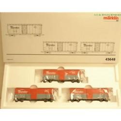 Marklin 45648 Amerikaanse...