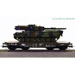 Roco 65366 wagon met tank