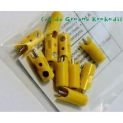 Marklin 71412 stekkers geel