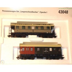 Marklin 43048 wagonset