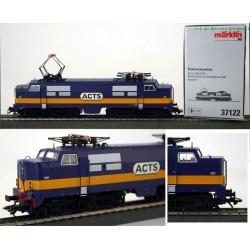 Marklin 37122 ACTS locomotief