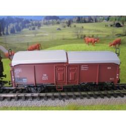 Marklin H0 wagon 362507 uit...