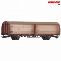 Marklin DB wagon H0 uit...