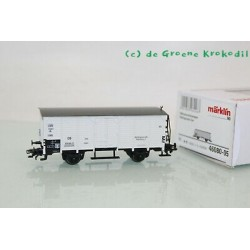 Marklin 46080-05 koelwagon