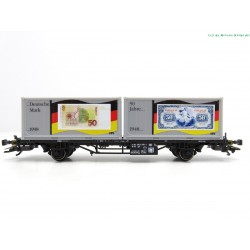 Marklin 94032 wagon 50 jaar...