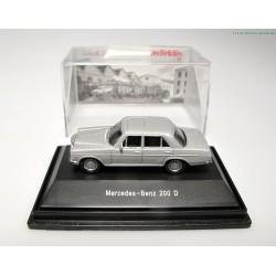 Marklin 00771-01 Mercedes...