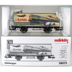 Marklin 58075 Spoor1 wagon...