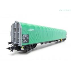 Marklin 47043 EUROTRAIN wagon