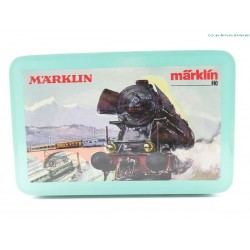Marklin 48313 wagon in blik...