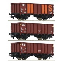 Roco 76062 Typ GTOW NS...