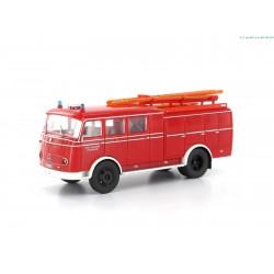 Heico HC2027 brandweerwagen...