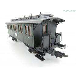 Roco 4206 wagon