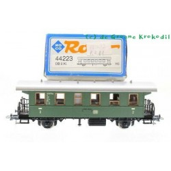 Roco 44223 wagon DB