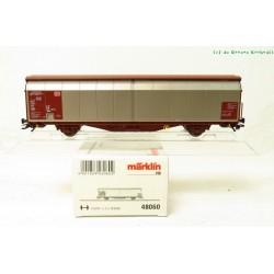 Marklin 48060 schuifwandwagon