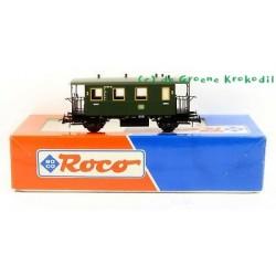 Roco 44800 wagon DB