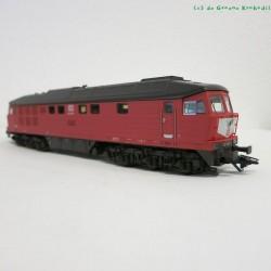 Marklin BR232 Ludmilla MFX...