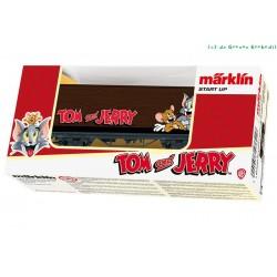 Marklin 47621 wagon Tom &...
