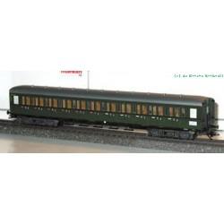 Märklin 43110 wagon
