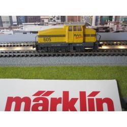 Marklin locomotief uit set...