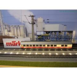 Marklin 43866 TEE...