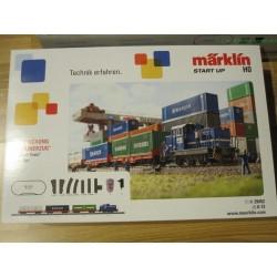 Marklin 29452 Startset MFX...