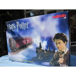 Marklin 41551 HARRY POTTER...