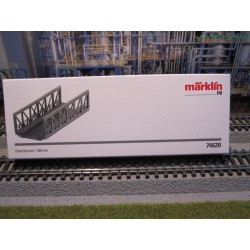 Marklin 74620 spoorbrug